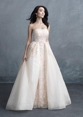 C584T, Allure Bridals