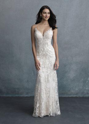 C587, Allure Bridals