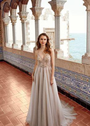E104, Allure Bridals