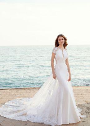 E122, Allure Bridals