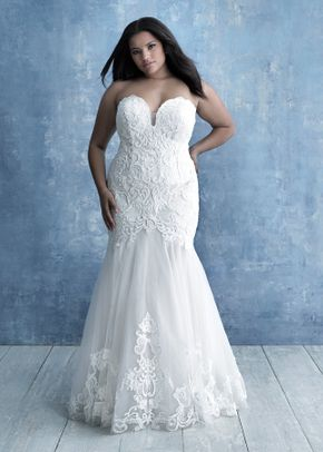 W466, Allure Bridals