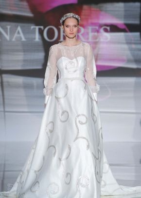 MK 191 39, Miss Kelly By The Sposa Group Italia