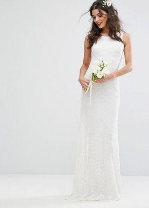 Vestidos de Novia Asos Bridal