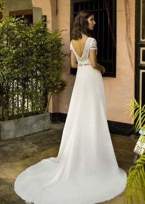 BM2110, Boheme from Mikonos By The Sposa Group Italia