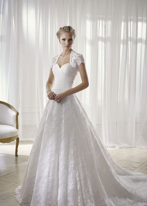 18-239, Divina Sposa By Sposa Group Italia
