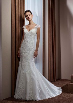 18-217, Divina Sposa By Sposa Group Italia