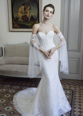 212-11, Divina Sposa By Sposa Group Italia