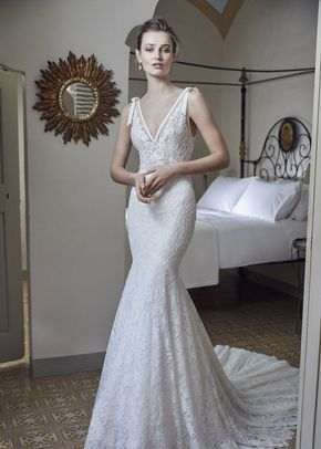 212-12, Divina Sposa By Sposa Group Italia