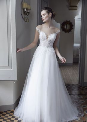 212-18, Divina Sposa By Sposa Group Italia
