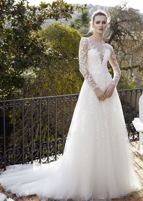 212-36, Divina Sposa By Sposa Group Italia