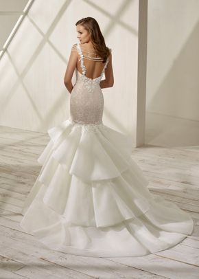 DS 19204, Divina Sposa By Sposa Group Italia