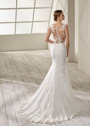 DS 19211, Divina Sposa By Sposa Group Italia