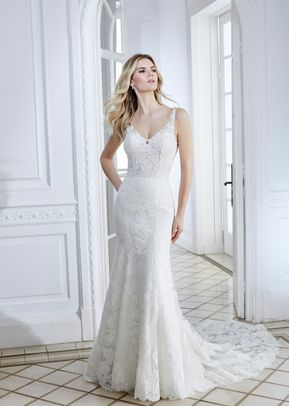 DS 202-09, Divina Sposa By Sposa Group Italia