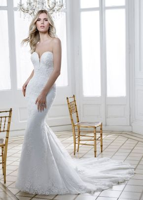 DS 202-13, Divina Sposa By Sposa Group Italia