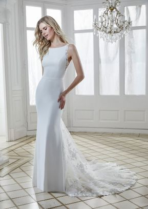 DS 202-20, Divina Sposa By Sposa Group Italia