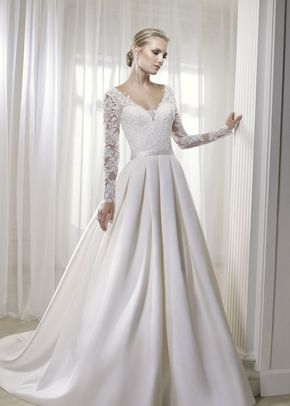 17219, Divina Sposa
