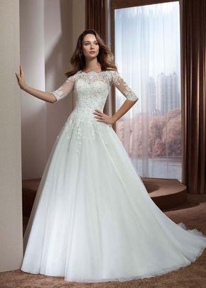 18-226, Divina Sposa