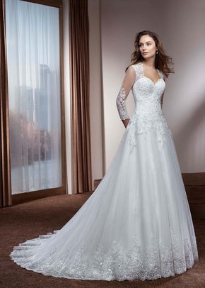 18-227, Divina Sposa