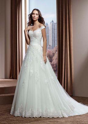18-228, Divina Sposa