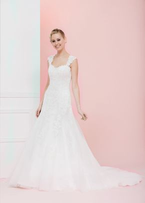 KS 196 09, Miss Kelly By The Sposa Group Italia