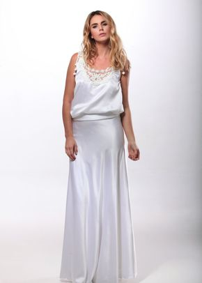 Agnes, Hanna Alta Costura