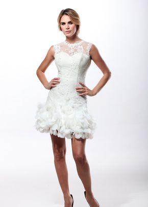 Zoe , Hanna Alta Costura