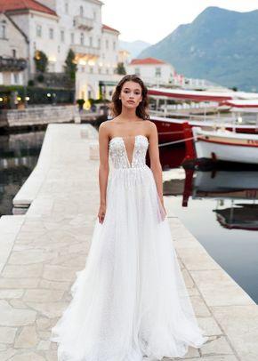 GORO, Tosca Spose