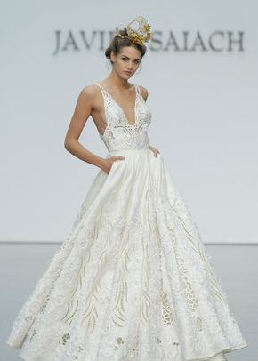 JULIET, Pronovias