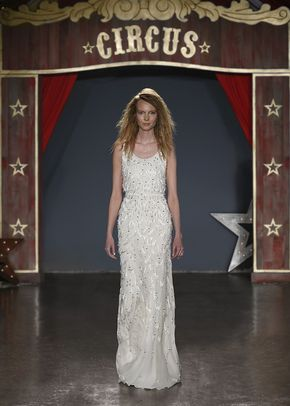 TREASURE, Jenny Packham