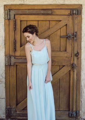 Vestidos de Novia Josefina Repetto