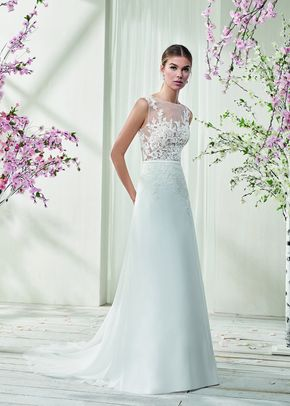 JFY 195 05, Just For You By The Sposa Group Italia