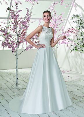 JFY 195 21 , Just For You By The Sposa Group Italia