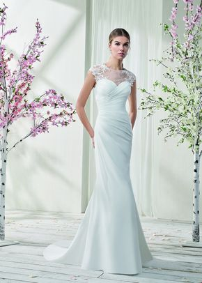 JFY 195 28 , Just For You By The Sposa Group Italia