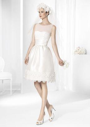 Vestidos de Novia Manu Alvarez