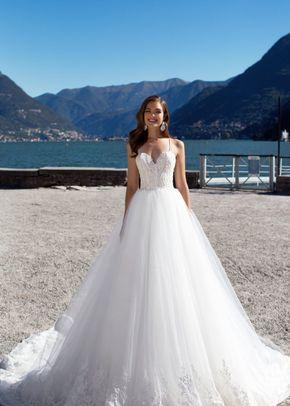 217107, Mon Cheri Bridals