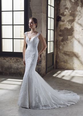 201-12, Miss Kelly By The Sposa Group Italia