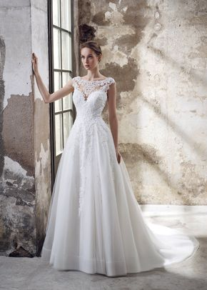 201-30, Miss Kelly By The Sposa Group Italia