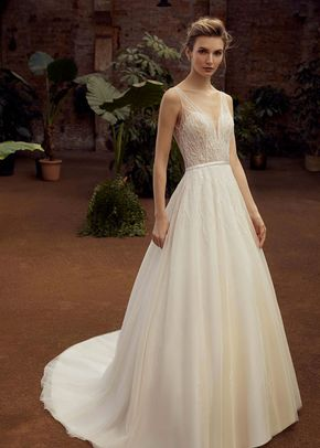 211-07, Miss Kelly By The Sposa Group Italia