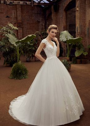 211-23, Miss Kelly By The Sposa Group Italia