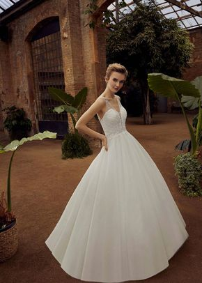 211-44, Miss Kelly By The Sposa Group Italia
