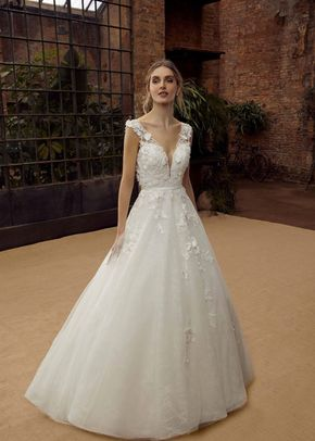 211-46, Miss Kelly By The Sposa Group Italia