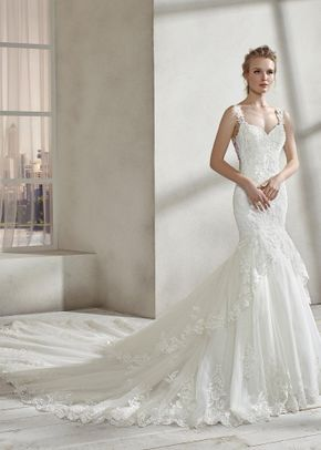 MK 191 17 , Miss Kelly By The Sposa Group Italia