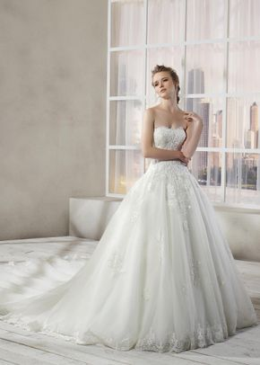 MK 191 21 , Miss Kelly By The Sposa Group Italia