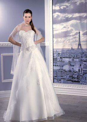 17304, Miss Paris
