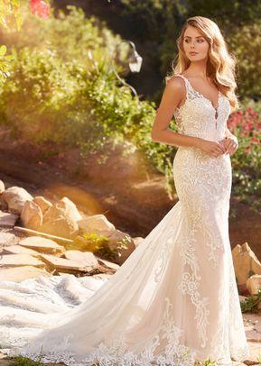 120252, Mon Cheri Bridals