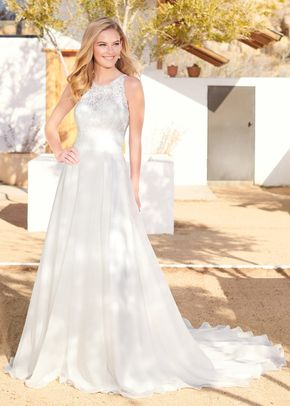 220102, Mon Cheri Bridals