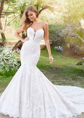 220261, Mon Cheri Bridals