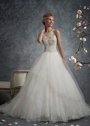 Aqulia, Mon Cheri Bridals