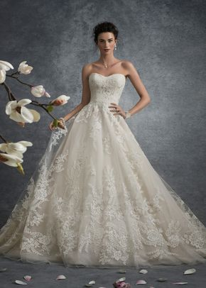 MK 191 21, Miss Kelly By The Sposa Group Italia