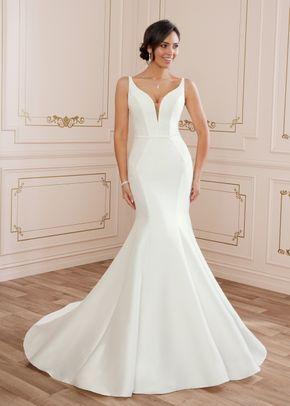 y22063, Mon Cheri Bridals